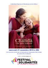 """Ciné rencontre """"Chanda une mère indienne"""""""
