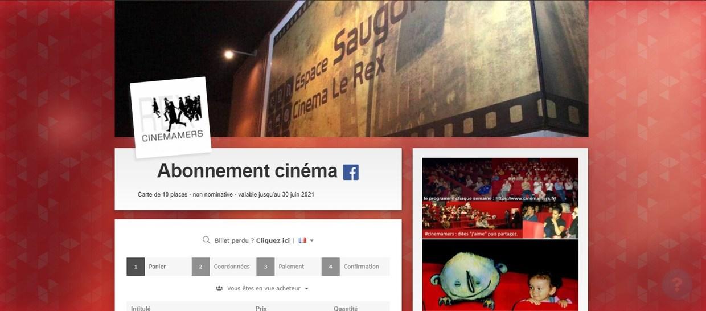 Accueil  Cinéma Mamers - Le Rex